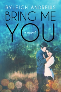 Bring Me You ebook cover