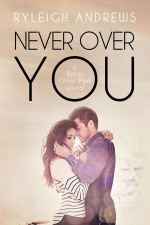 Never Over You (Book 3, Stars on Fire Series)